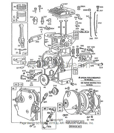 briggs and stratton brute model number 11aa0a9778 manual