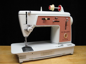 singer touch and sew special zig zag model 756 manual