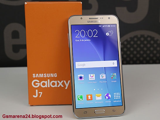 downoad update manually for samsung j7
