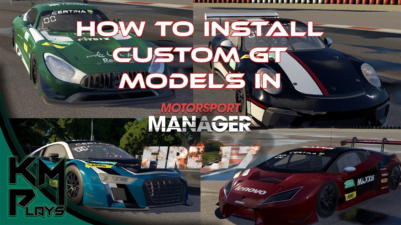 how to download mods manually with mod organizer
