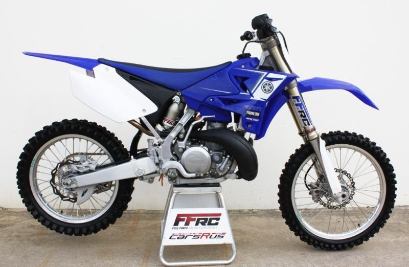 2004 yamaha yz250f service manual download