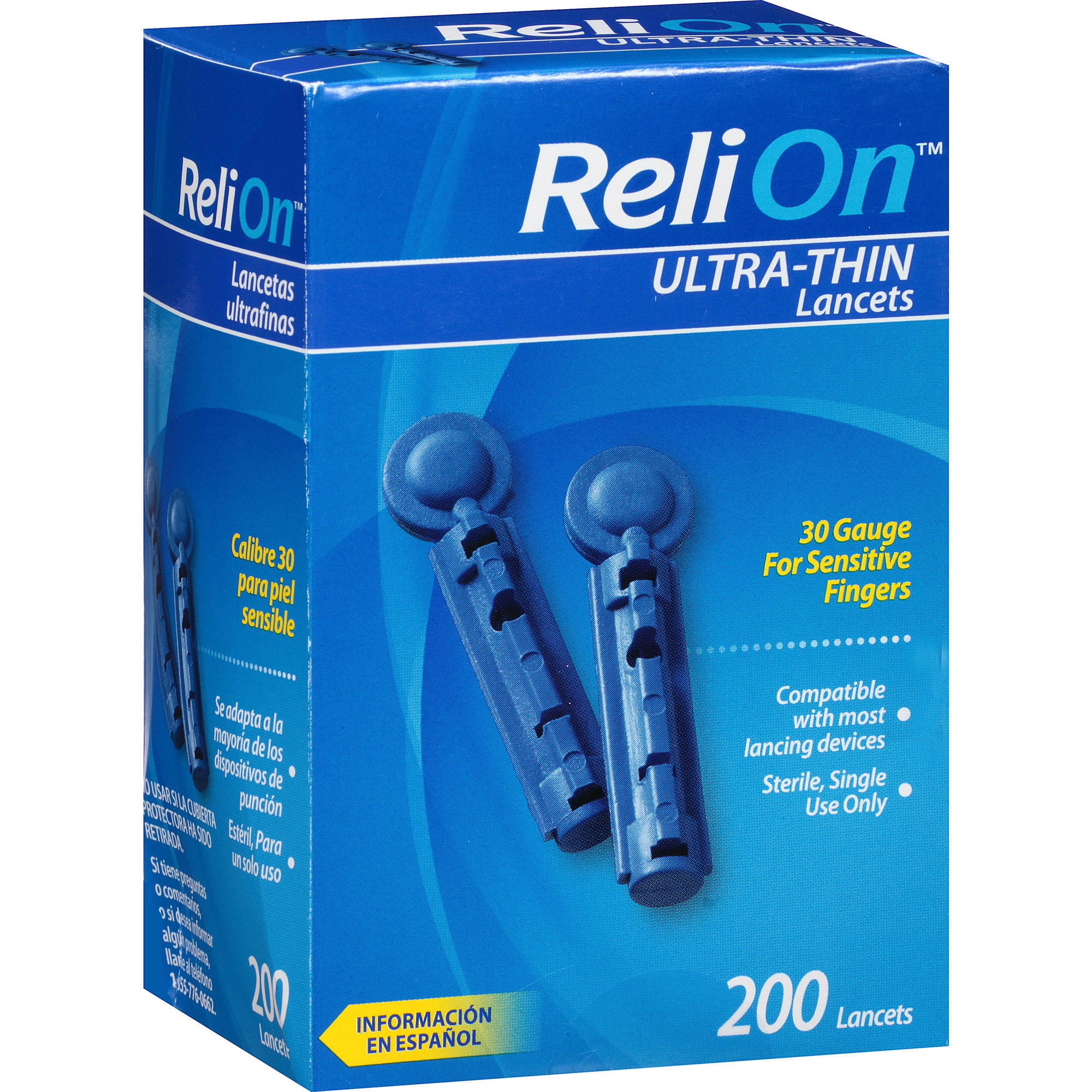 relion thermometer model 144-691 manual