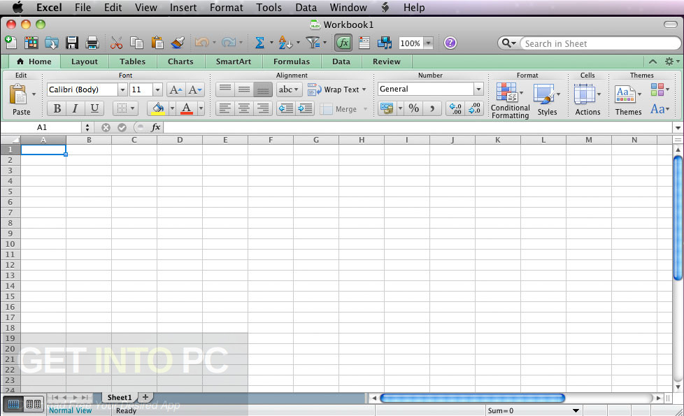 download office 2011 updates manually