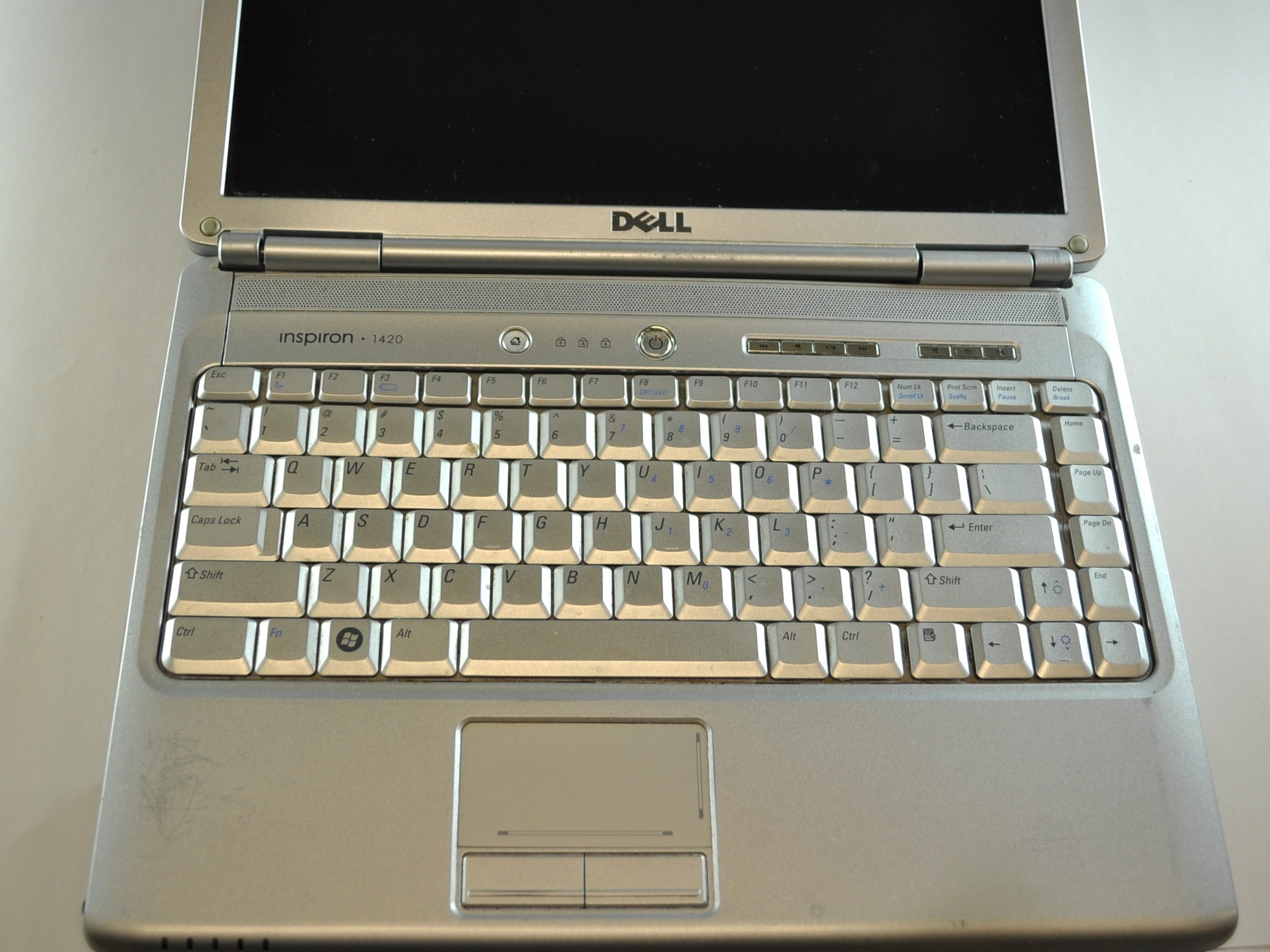 dell inspiron 1420 manual pdf