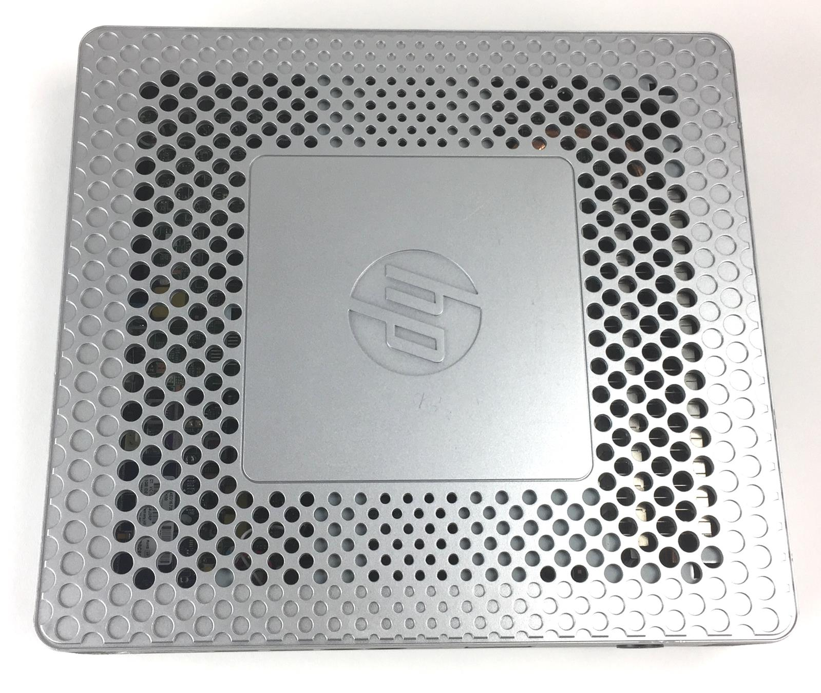 hp t610 thin client user manual