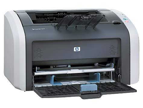 hp laserjet 1015 printer manual