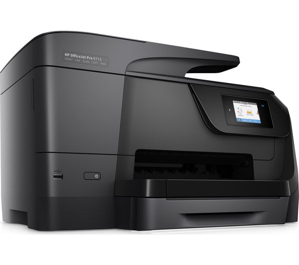 hp officejet pro 8710 printer to your pc owners manual